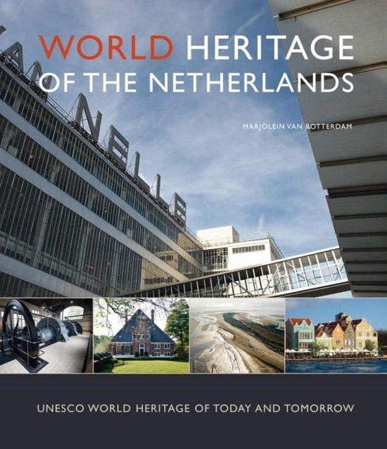 World Heritage of the Netherlands