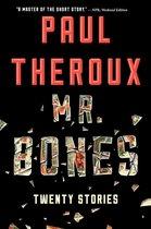 Omslag Mr. Bones