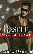 Rescue - Navy SEAL Romance