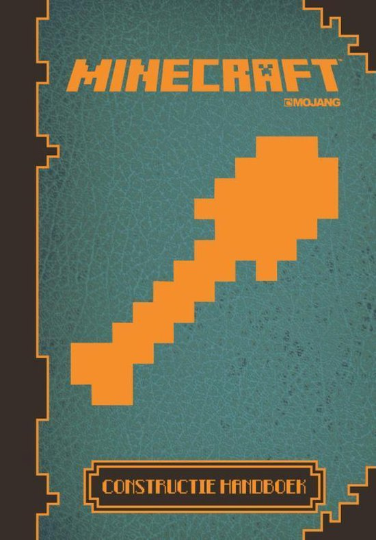 Minecraft - Constructie handboek - Matthew Needler |