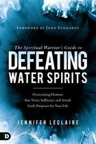 Spiritual Warrior's Guide to Defeating Water Spirits, The