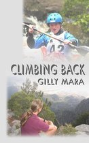 Boek cover Climbing Back van Gilly Mara