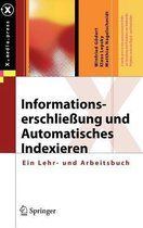 Informationserschliessung Und Automatisches Indexieren