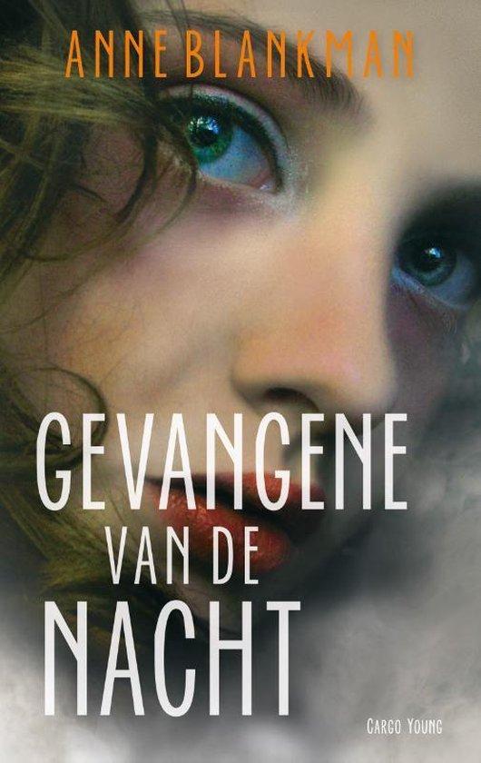 Gevangene van de nacht - Anne Blankman  