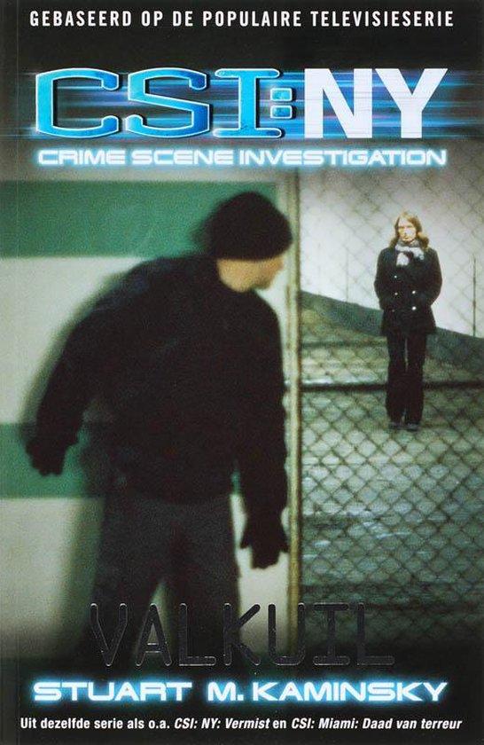 CSI: NY: Valkuil - S.M. Kaminsky pdf epub