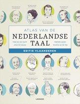 Atlas van de Nederlandse taal Vlaanderen