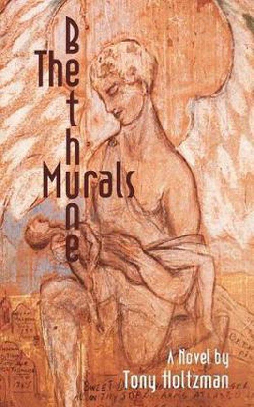 The Bethune Murals
