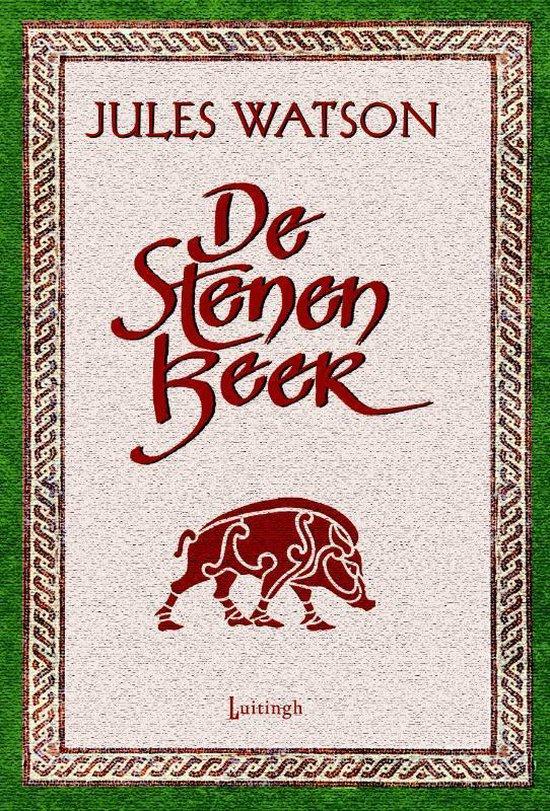 De Stenen Beer - John Weisman |