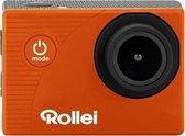Rollei Actioncam 372 actiesportcamera Full HD 1 MP Wi-Fi 60 g - Oranje
