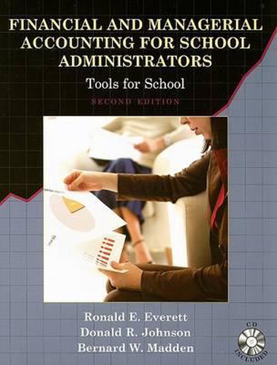 Financial and Managerial Accounting for School Administrators