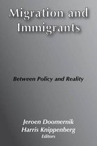 Boek cover Migration and Immigrants van J. Doomernik