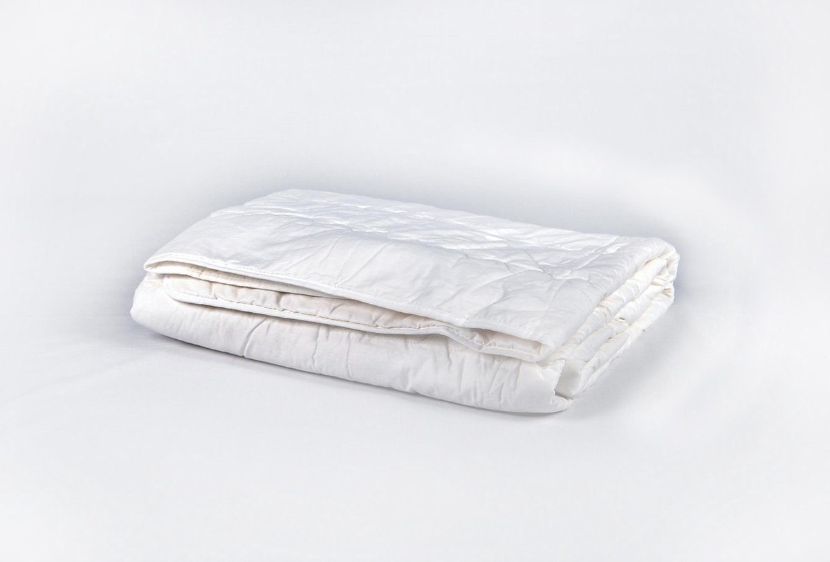 Ultra Soft Princess Zomer kinderdekbed - wit  - junior-120x150 cm