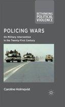 Policing Wars