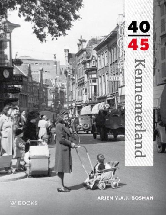 Kennemerland 40-45 - Arjen Bosman |
