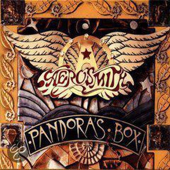 Pandora S Box (3Cd)