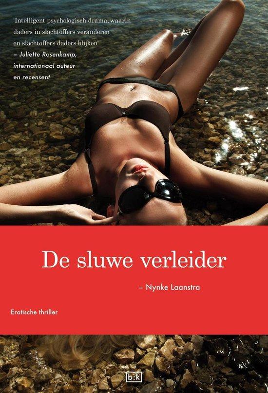 De sluwe verleider - Nynke Laanstra | Fthsonline.com