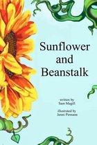 Sunflower & Beanstalk