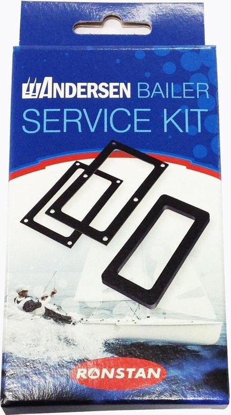 Andersen Pakkingenset voor Mini Zelflozer