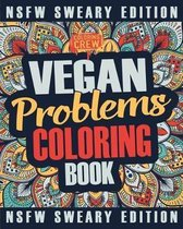 Vegan Coloring Book