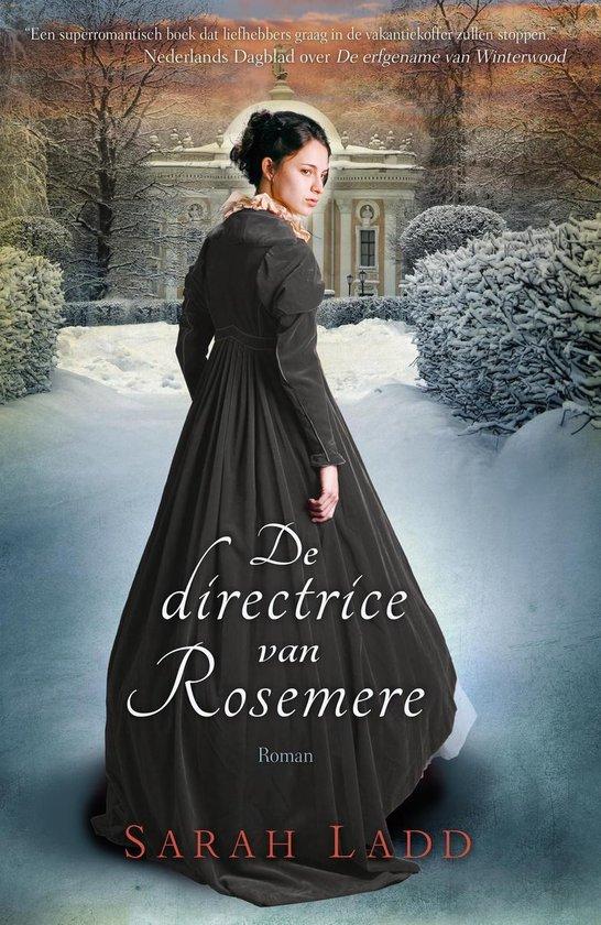 DE DIRECTRICE VAN ROSEMERE - Sarah E. Ladd pdf epub