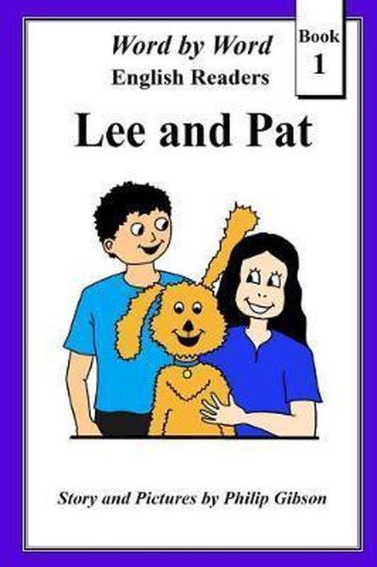 Omslag van Lee and Pat