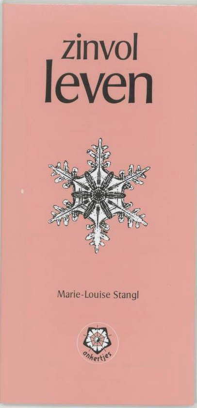 Zinvol leven - M. Stangl pdf epub