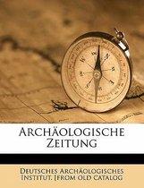 Archaologische Zeitung