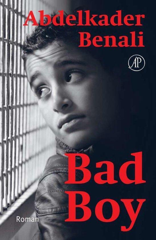 Bad Boy - Abdelkader Benali |