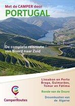 CamperRoutes in Europa - Met de Camper door Portugal