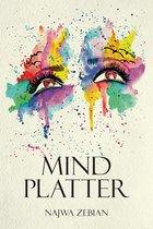 Boek cover Mind Platter van Najwa Zebian (Onbekend)