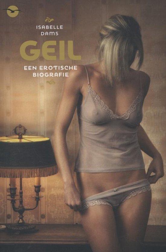 Geil - Isabelle Dams |