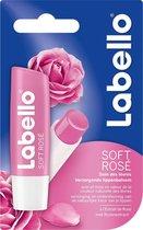 Labello Soft Rosé Lippenbalsem