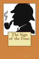 The Sign of the Four.