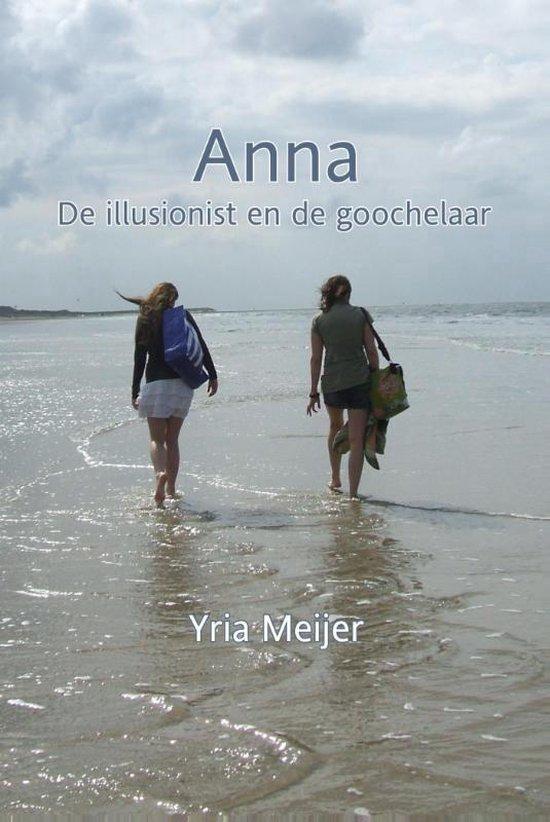 Anna - Yria Meijer |