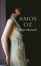 Boek cover Mijn Michael van Amos Oz