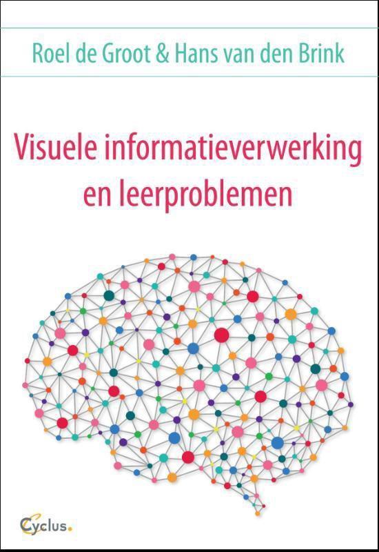 Visuele informatieverwerking en leerproblemen - Roel de Groot  