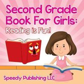 Second Grade Book for Girls