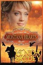 Mail Order Bride - Montana Hearts