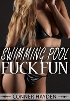 Swimming Pool Fuck Fun