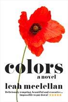 Colors: A Novel