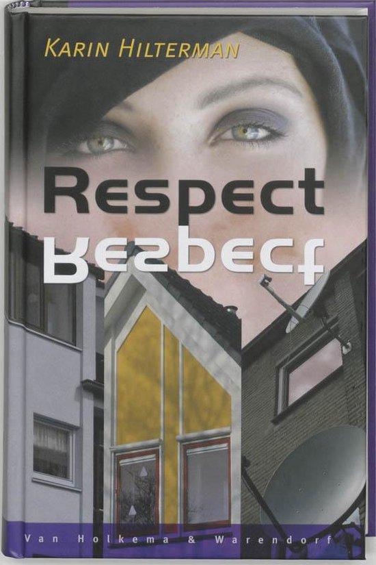 Respect - Karin Hilterman |