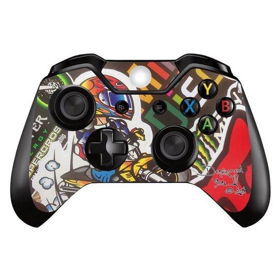 Gamer life – Xbox One controller skin