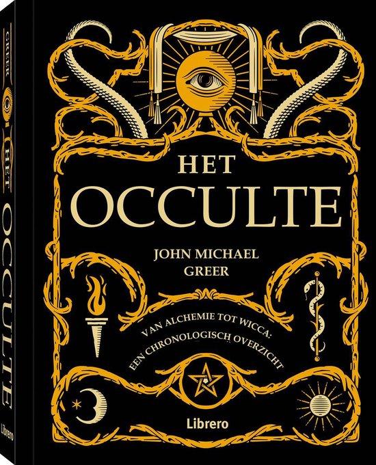 Het occulte - John Michael Greer |