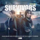 Survivors: Series 9