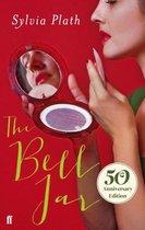 Boek cover The Bell Jar van Sylvia Plath (Paperback)