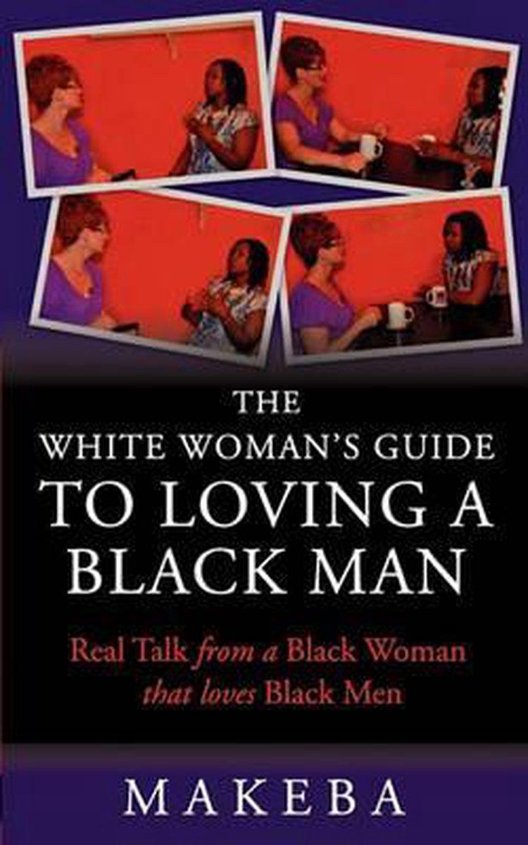 White wife loves black men