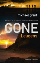 Gone 3 - Leugens