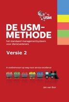 De USM-methode - versie 2