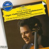 Violin Concerto, Op.61 / Chausson: