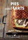 Stephane Reynaud's Pies and Tarts